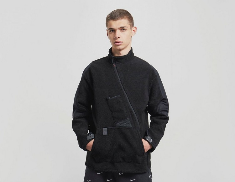 Nike x Matthew Williams SE Fleece Jacket