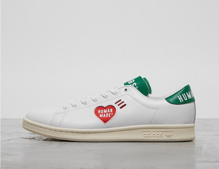 adidas Originals x Human Made Stan Smith