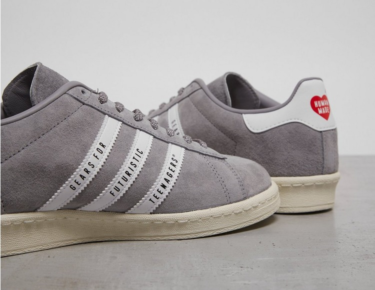 adidas Originals x Human Made Campus