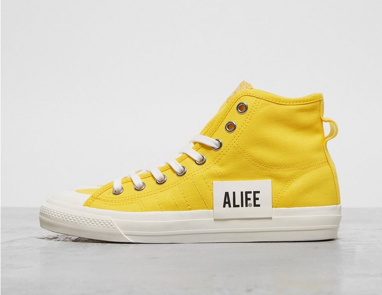 adidas Originals x ALIFE Nizza Hi