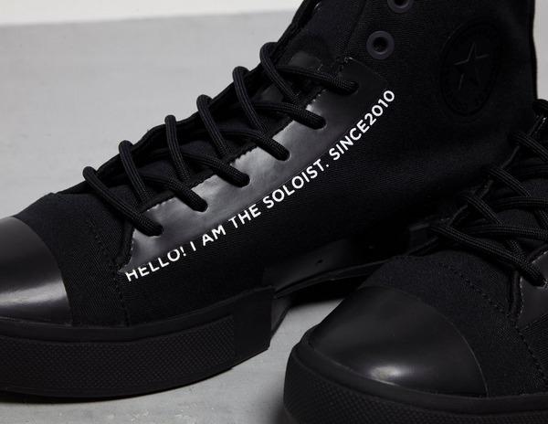 Converse x The Soloist All Star Disrupt | Footpatrol