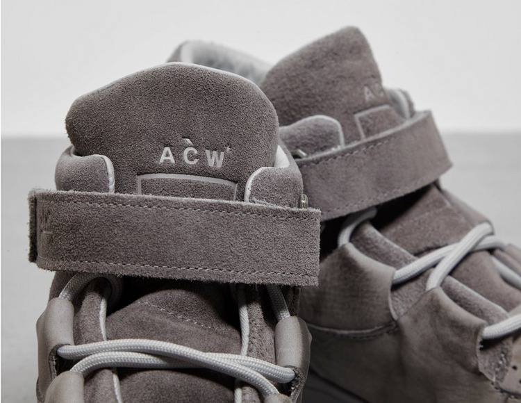 Converse x A-COLD-WALL* ERX 260 Women's