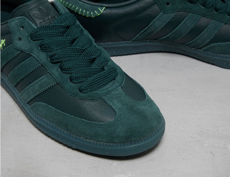 adidas Originals x Jonah Hill Samba