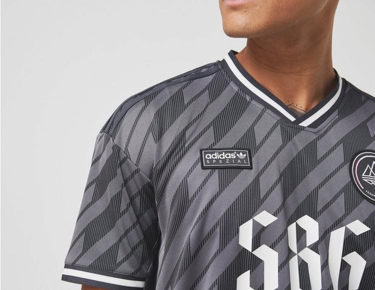 adidas SPEZIAL New Order x SPZL Jersey