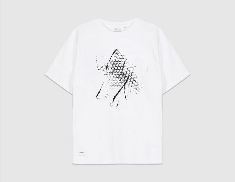 Vault by Vans x WTAPS T-Shirt