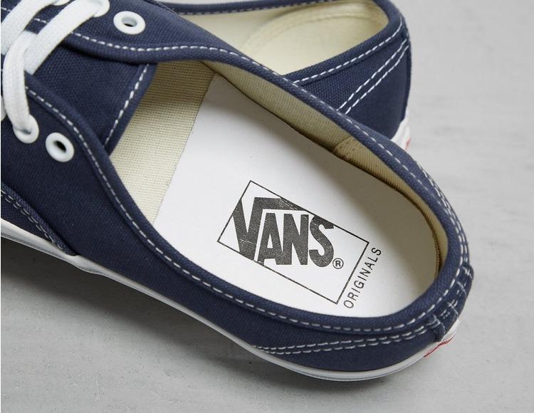 Vault by Vans OG Authentic LX