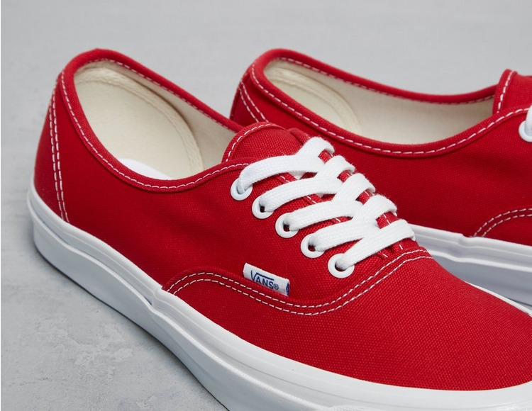 Vault by Vans OG Authentic LX