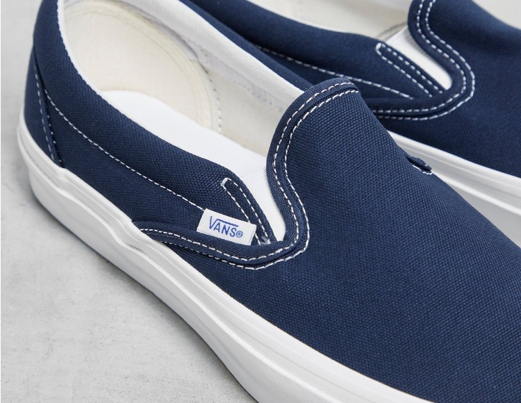 Vault by Vans OG Slip On