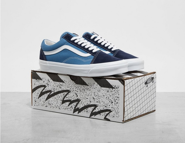 Vault by Vans UA OG Old Skool