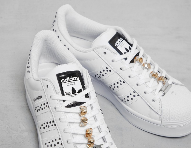 adidas Originals x Swarovski Superstar Bold