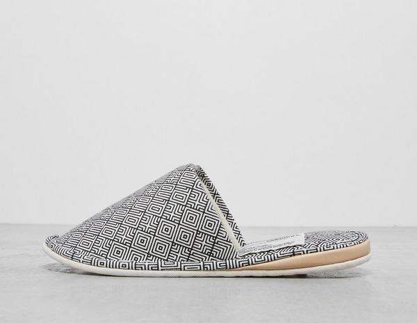 Footpatrol x FABRICK Slippers