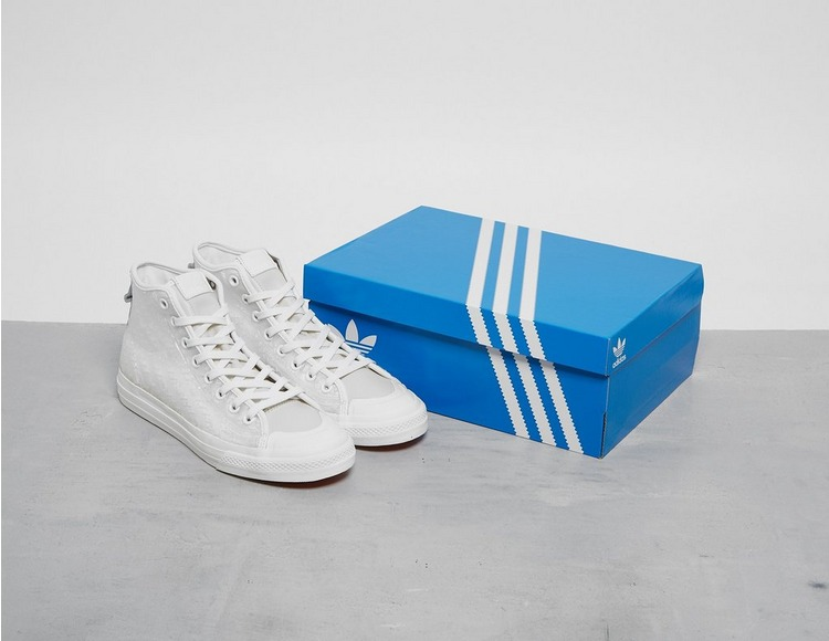 adidas Originals Nizza 420 Hi RF