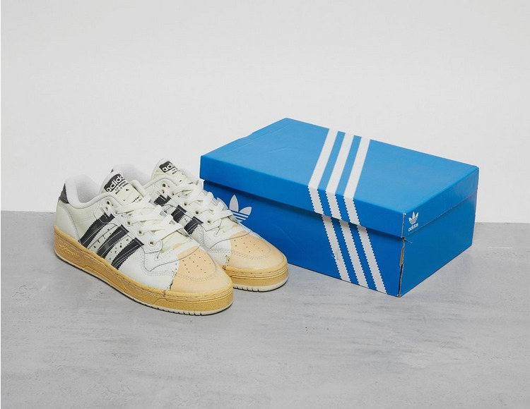 adidas Originals Rivalry Lo 'Superstar' Women's
