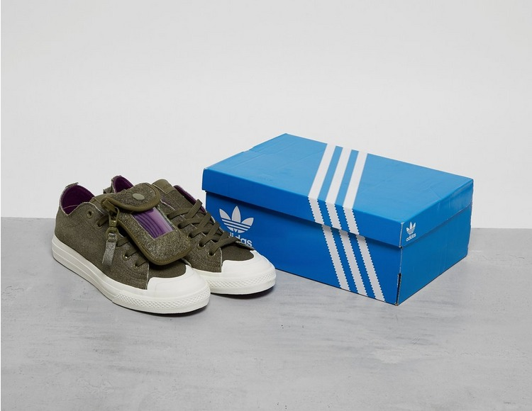 adidas Originals Nizza 420 RF Women's