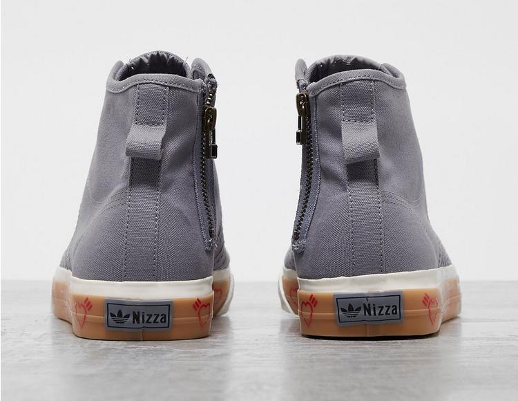 adidas Originals x Human Made Nizza Hi