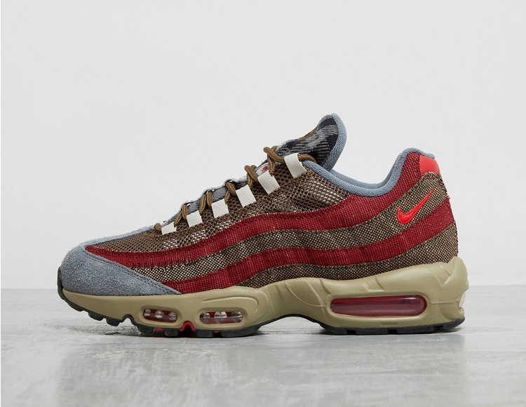 Nike Air Max 95 'Halloween'