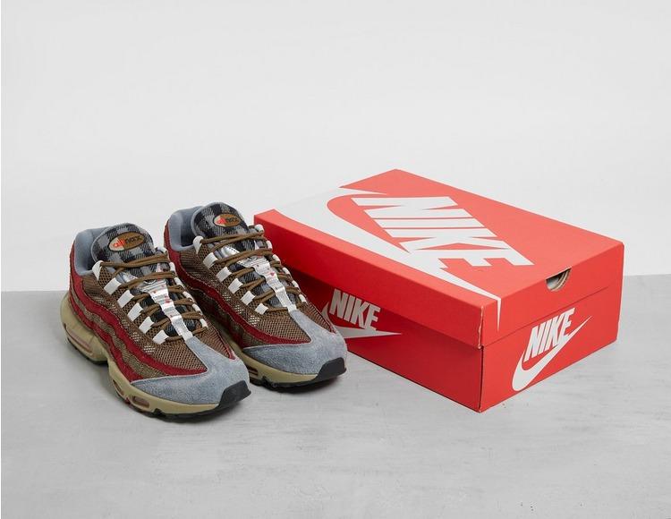 Nike Air Max 95 'Halloween'
