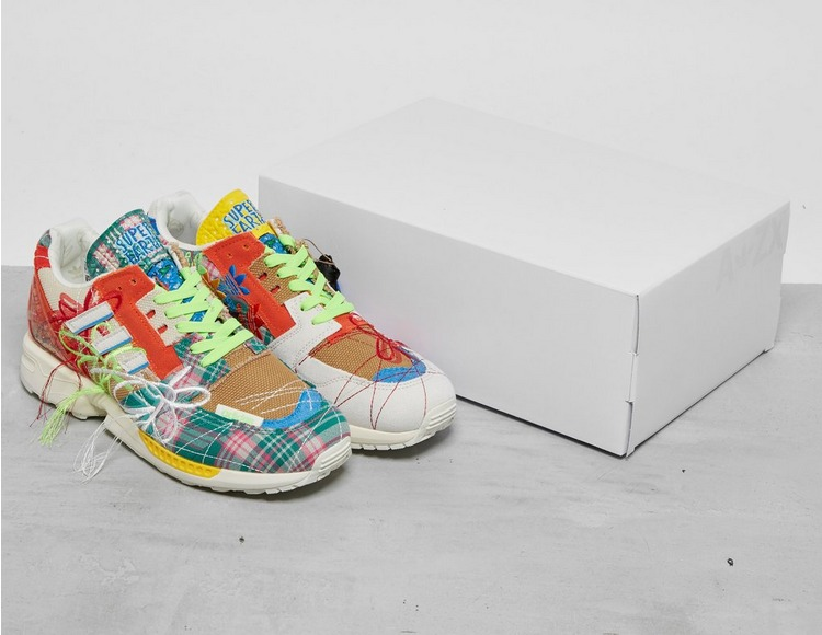 adidas Originals ZX 8000 SuperEarth Shoes