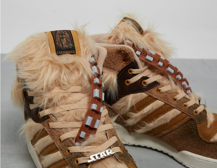adidas Originals x Star Wars Rivalry Hi