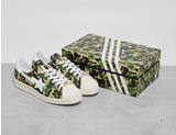 adidas Originals x BAPE Superstar