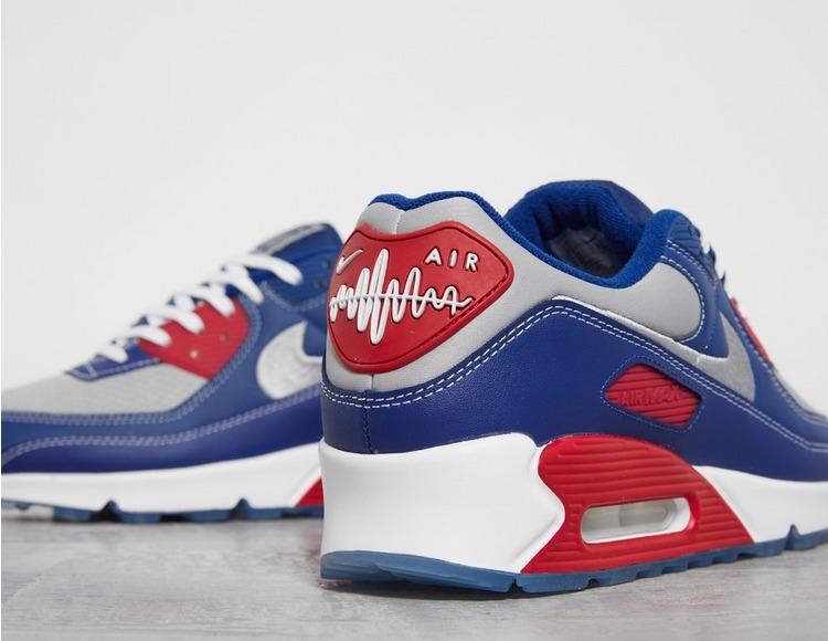 Nike Air Max 90 'Garage/Grime'