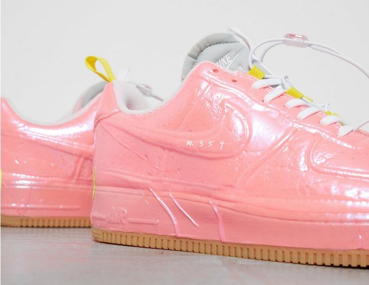 Nike Air Force 1 Experimental