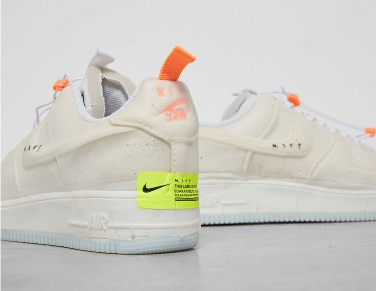Nike Air Force 1 Experimental