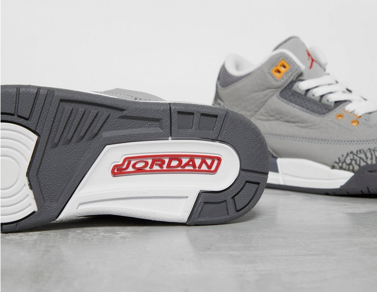 Jordan Air 3 Retro Junior