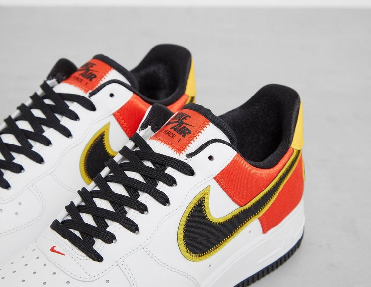 Nike Air Force 1 '07 LV8 'Raygun' Women's