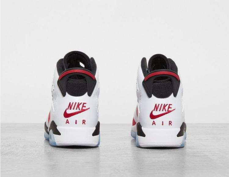 """Jordan Air 6 Retro """"Carmine"""" Junior"""