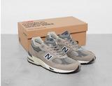 New Balance 991 Anniversary 'Made in UK'
