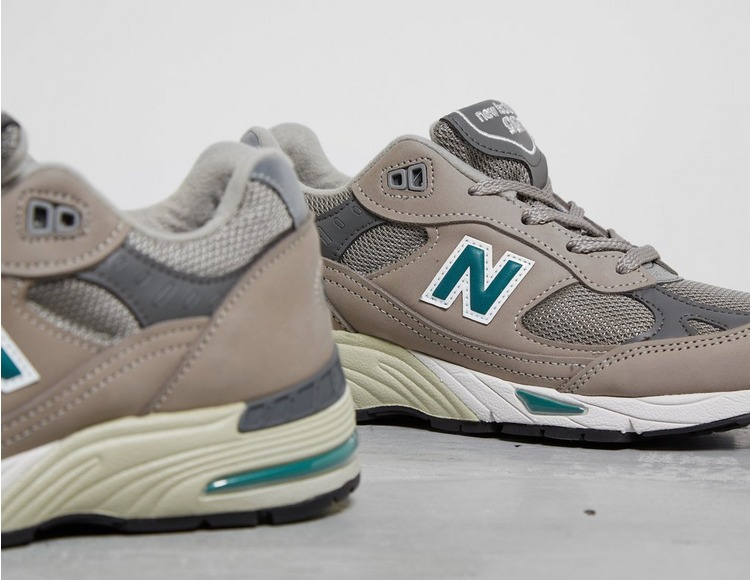 New Balance 991 Anniversary 'Made in UK' Women's