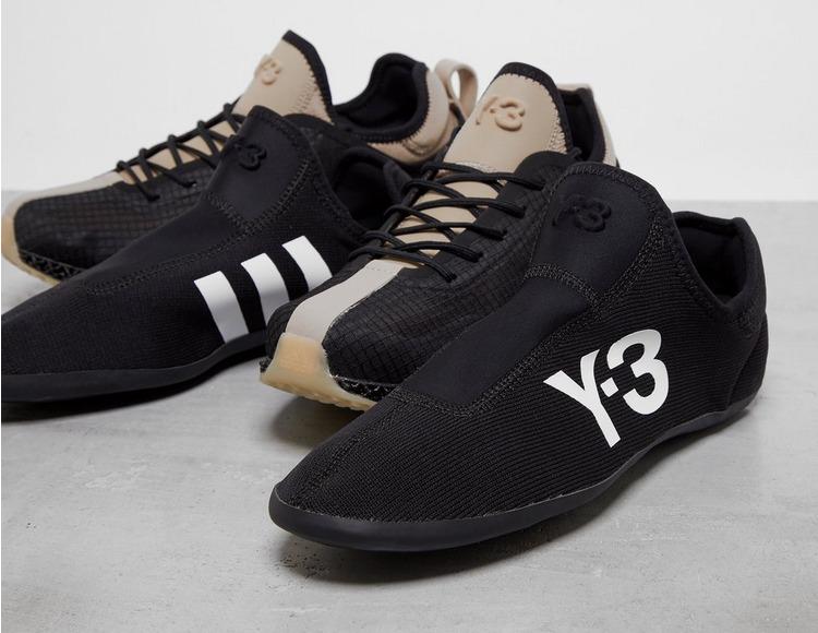 Y-3 Runner 4D
