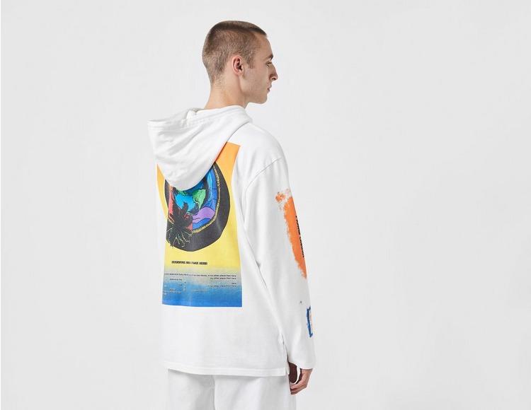 Converse x ROKIT T-Shirt Hoodie