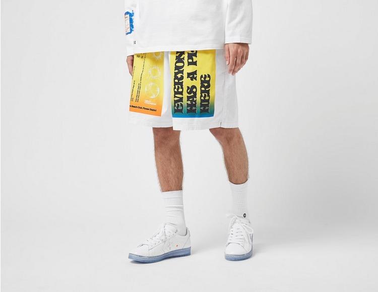 Converse x ROKIT Baggie Shorts