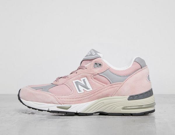 New Balance 991 'Made in UK' Frauen