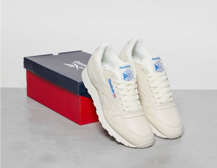 Reebok x Awake NY Classic Leather