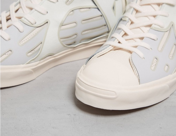 Converse x Feng Chen Wang Jack Purcell Mid