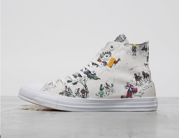 Converse x Union Chuck Taylor All Star 70 Hi