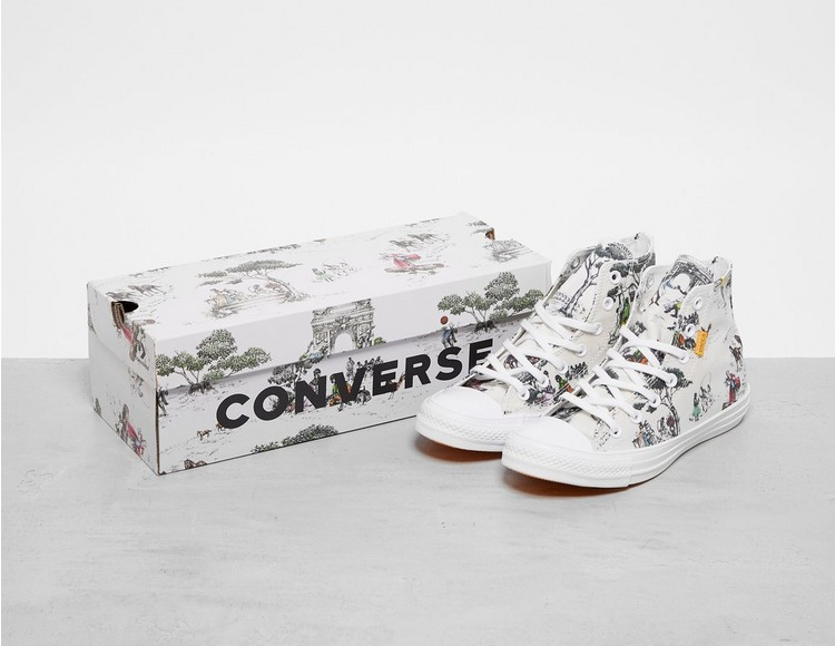 Converse x Union Chuck Taylor All Star 70 Hi Women's