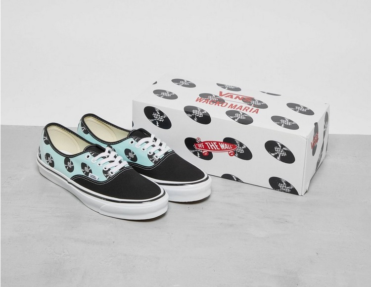 Vault by Vans x Wacko Maria UA OG Authentic LX