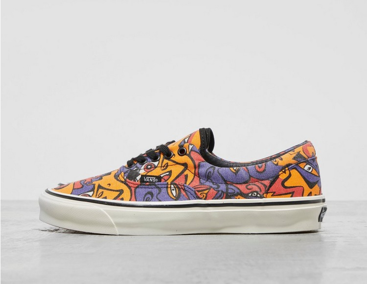 Vans Vault UA OG Era LX 'Night Eyes'