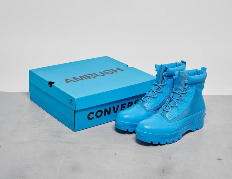 Converse x AMBUSH Chuck 70 Duck Boot