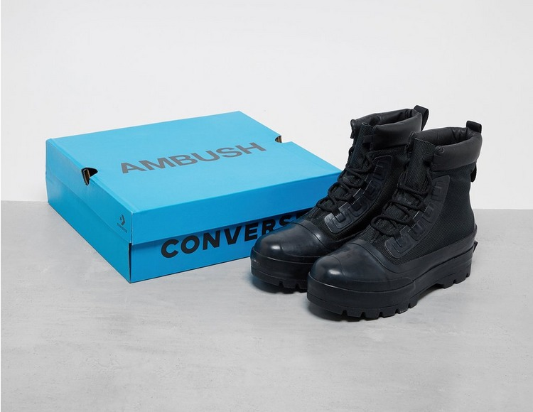 Converse x AMBUSH Chuck 70 Duck Boot Women's