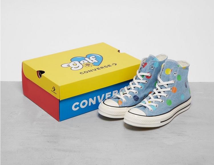 Converse x GOLF WANG Chuck 70 Women's