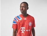 adidas Consortium Pharrell Williams FC Bayern HRFC Jersey