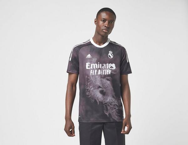 Adidas Consortium X Pharrell Williams Real Madrid Hrfc Jersey Footpatrol