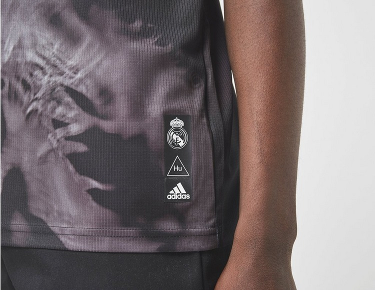 adidas Consortium x Pharrell Williams Real Madrid HRFC Jersey