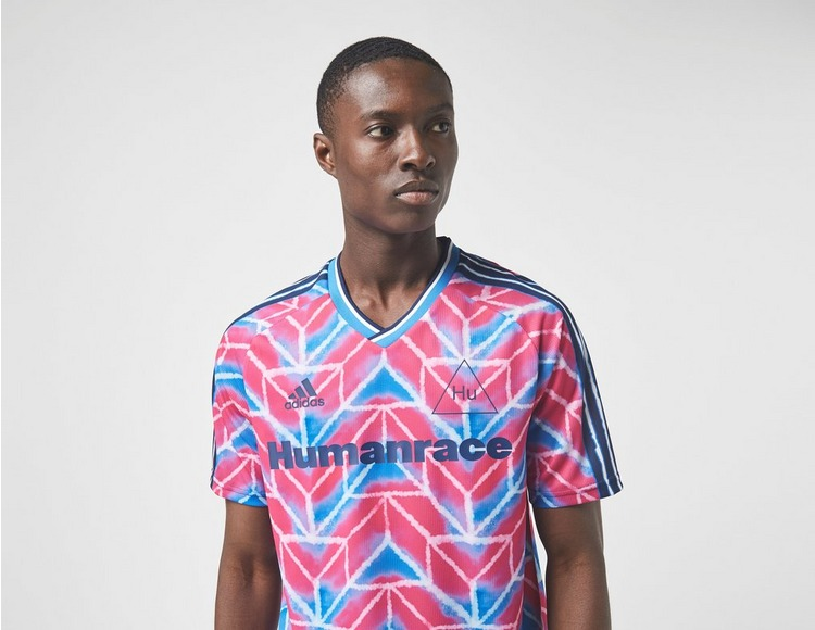 adidas Consortium x Pharrell Williams Human Race FC Jersey