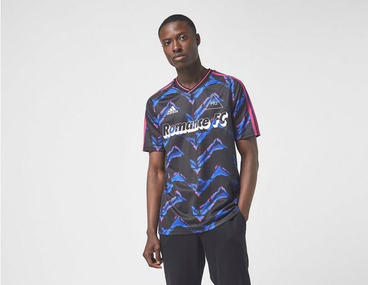 adidas Consortium x Pharrell Williams Romance FC HUFC Jersey
